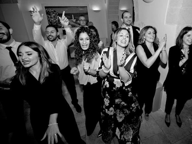 Il matrimonio di Valentino e Maria a Erchie, Brindisi 53
