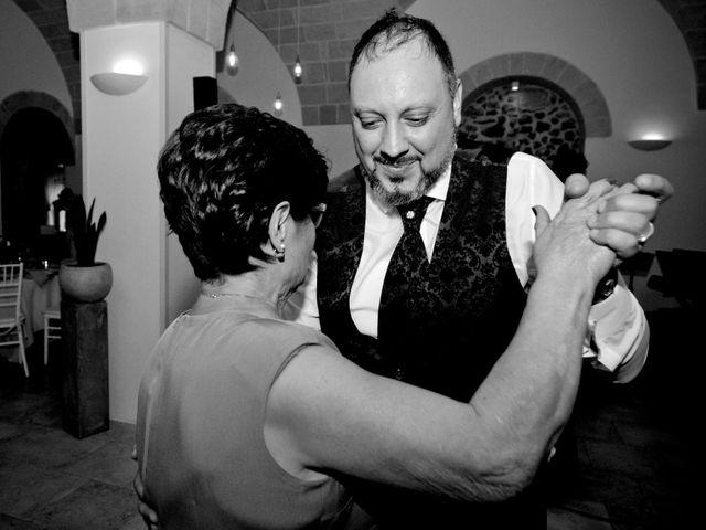 Il matrimonio di Valentino e Maria a Erchie, Brindisi 55