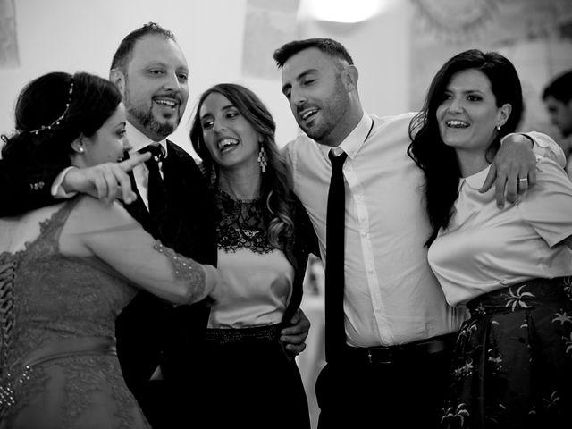 Il matrimonio di Valentino e Maria a Erchie, Brindisi 56