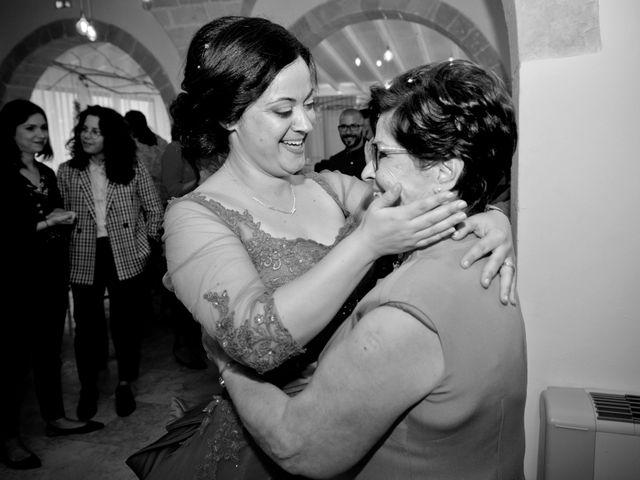 Il matrimonio di Valentino e Maria a Erchie, Brindisi 57