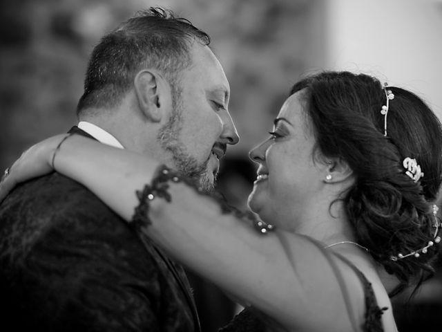 Il matrimonio di Valentino e Maria a Erchie, Brindisi 58