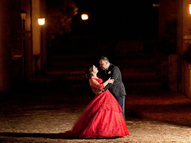 Il matrimonio di Valentino e Maria a Erchie, Brindisi 61