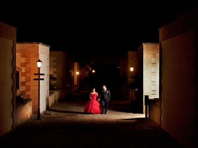 Il matrimonio di Valentino e Maria a Erchie, Brindisi 62
