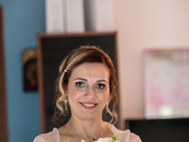 Il matrimonio di Massimiliano e Luana a Nerviano, Milano 15