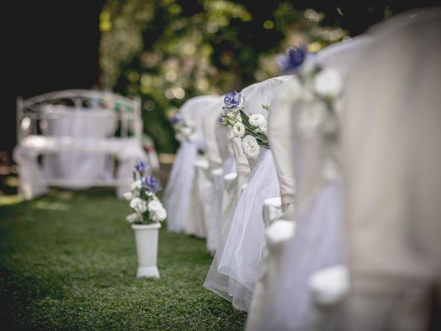 Il matrimonio di Massimiliano e Luana a Nerviano, Milano 21