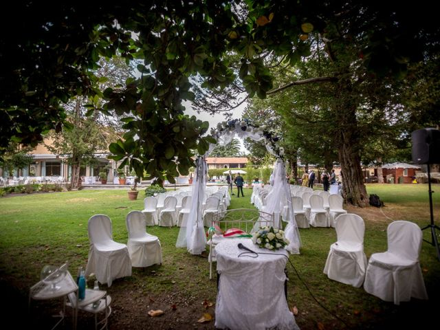 Il matrimonio di Massimiliano e Luana a Nerviano, Milano 23