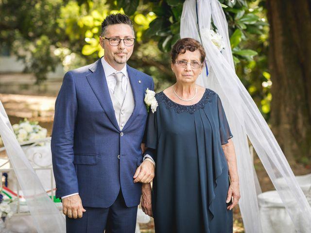 Il matrimonio di Massimiliano e Luana a Nerviano, Milano 24
