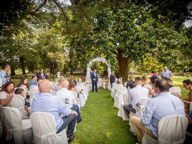 Il matrimonio di Massimiliano e Luana a Nerviano, Milano 25