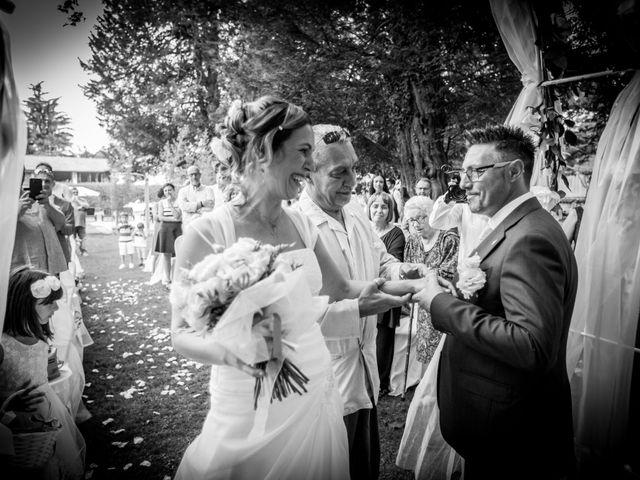 Il matrimonio di Massimiliano e Luana a Nerviano, Milano 29