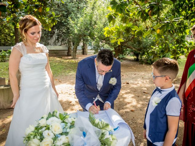 Il matrimonio di Massimiliano e Luana a Nerviano, Milano 38