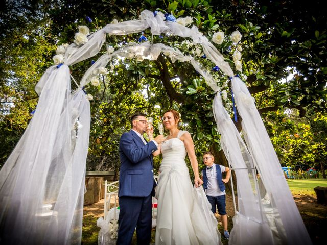 Il matrimonio di Massimiliano e Luana a Nerviano, Milano 40