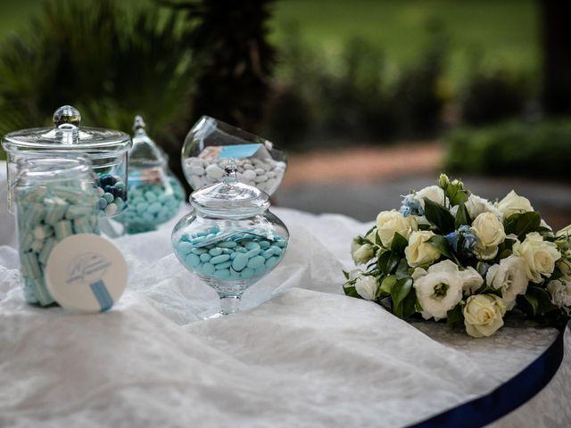 Il matrimonio di Massimiliano e Luana a Nerviano, Milano 51