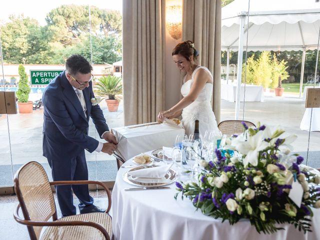 Il matrimonio di Massimiliano e Luana a Nerviano, Milano 52