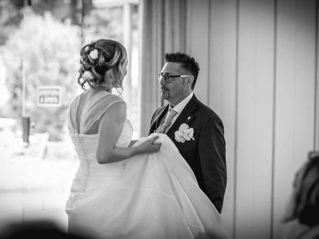 Il matrimonio di Massimiliano e Luana a Nerviano, Milano 53