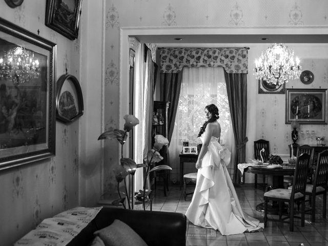 Il matrimonio di Luigi e Amalia a Vietri sul Mare, Salerno 11