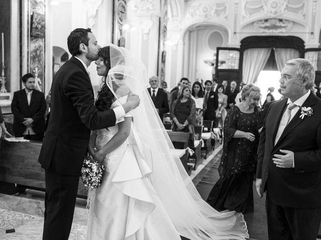 Il matrimonio di Luigi e Amalia a Vietri sul Mare, Salerno 18