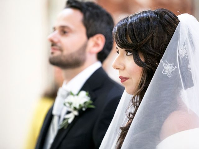 Il matrimonio di Luigi e Amalia a Vietri sul Mare, Salerno 19