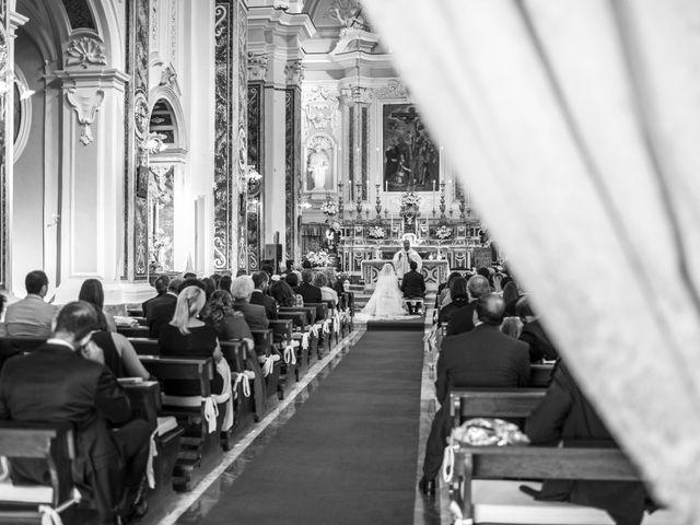 Il matrimonio di Luigi e Amalia a Vietri sul Mare, Salerno 20
