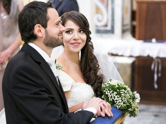 Il matrimonio di Luigi e Amalia a Vietri sul Mare, Salerno 21