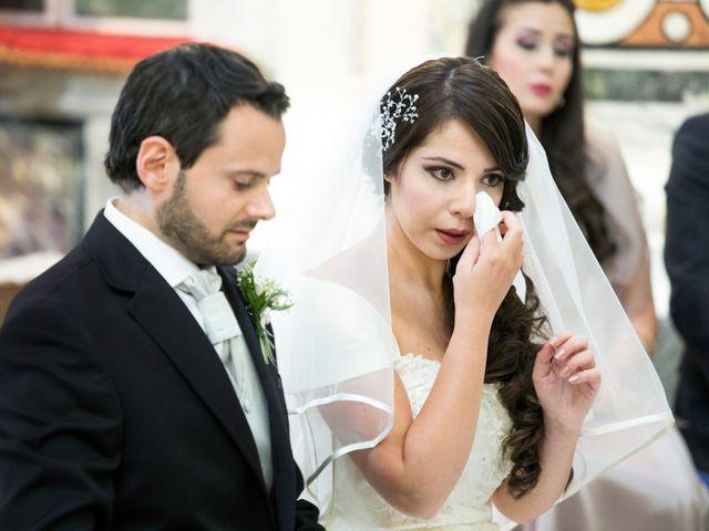 Il matrimonio di Luigi e Amalia a Vietri sul Mare, Salerno 22