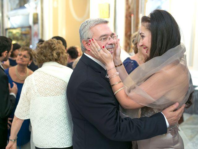 Il matrimonio di Luigi e Amalia a Vietri sul Mare, Salerno 24