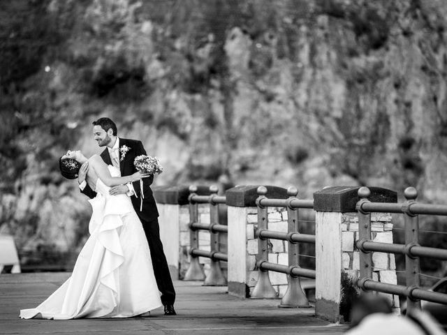 Il matrimonio di Luigi e Amalia a Vietri sul Mare, Salerno 2