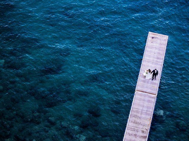 Il matrimonio di Luigi e Amalia a Vietri sul Mare, Salerno 29