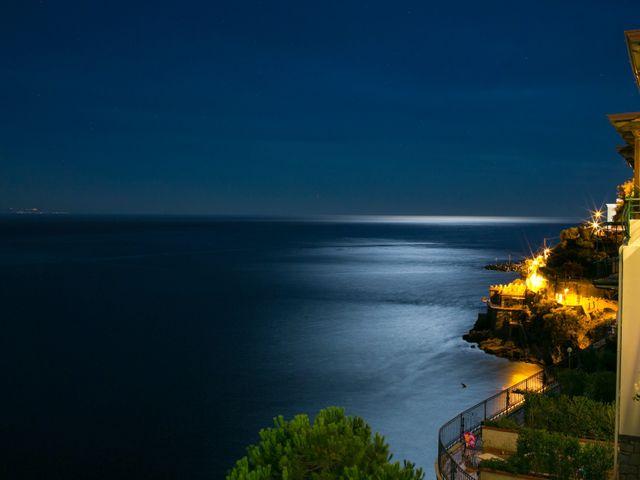 Il matrimonio di Luigi e Amalia a Vietri sul Mare, Salerno 36