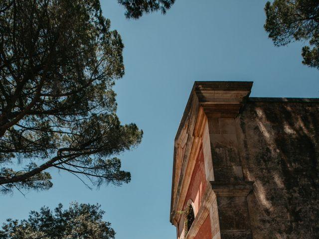 Il matrimonio di Alessandro e Maria a Bitritto, Bari 5