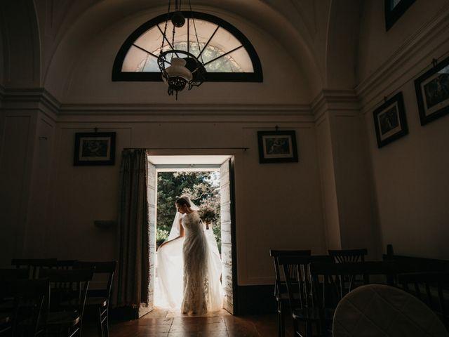 Il matrimonio di Alessandro e Maria a Bitritto, Bari 7