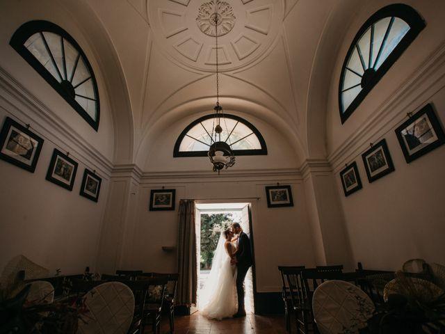 Il matrimonio di Alessandro e Maria a Bitritto, Bari 8