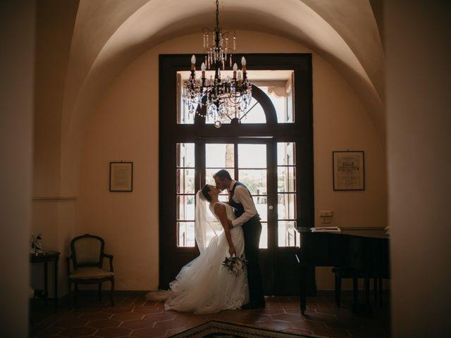 Il matrimonio di Alessandro e Maria a Bitritto, Bari 9