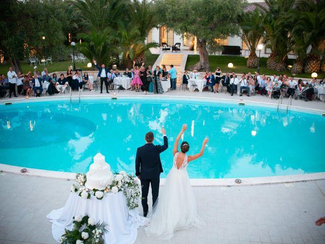 Il matrimonio di Alessandro e Maria a Bitritto, Bari 14