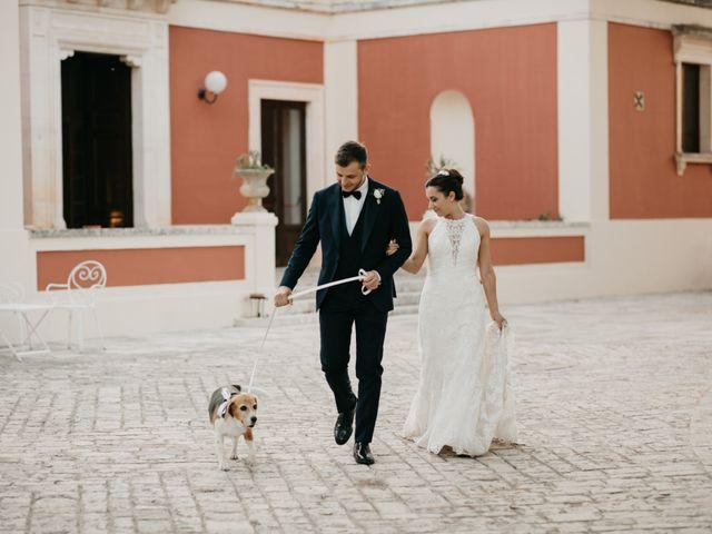 Il matrimonio di Alessandro e Maria a Bitritto, Bari 18