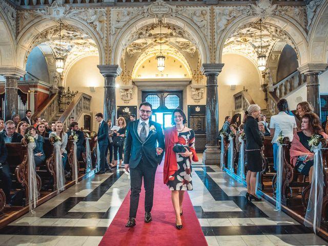 Il matrimonio di Nicola e Agnese a Gorizia, Gorizia 7