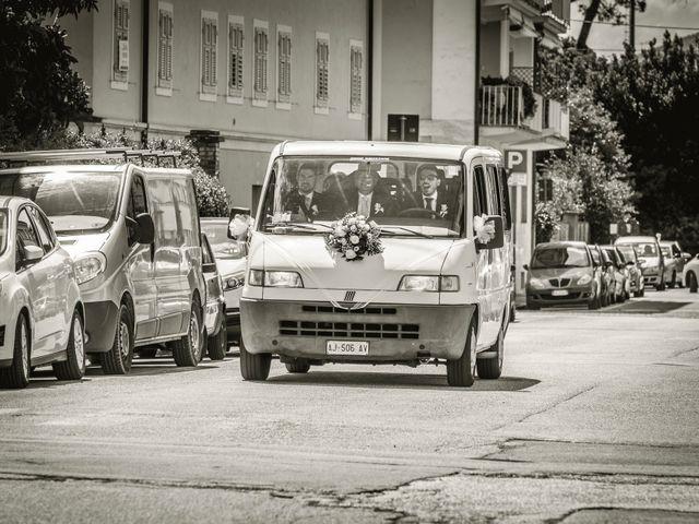 Il matrimonio di Nicola e Agnese a Gorizia, Gorizia 8