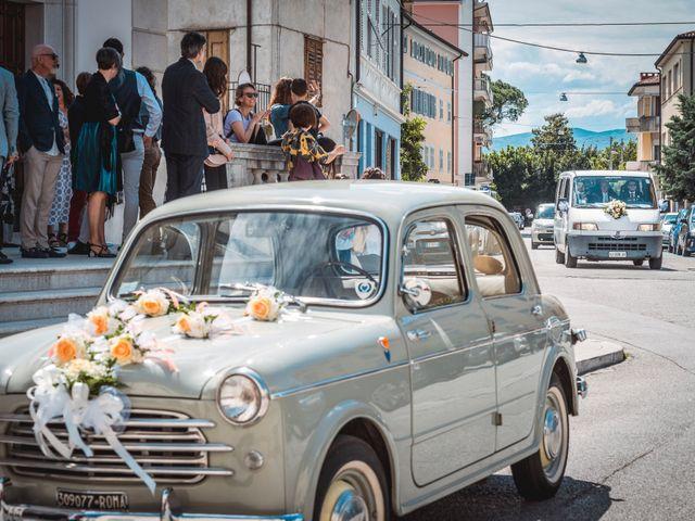 Il matrimonio di Nicola e Agnese a Gorizia, Gorizia 9