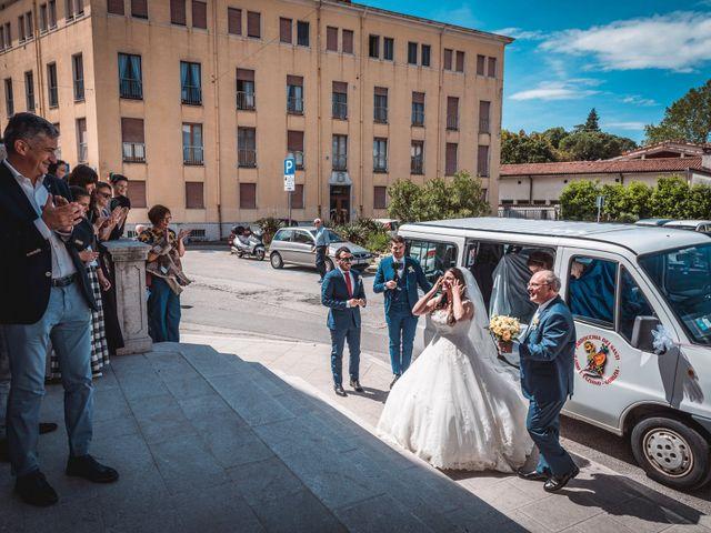 Il matrimonio di Nicola e Agnese a Gorizia, Gorizia 10
