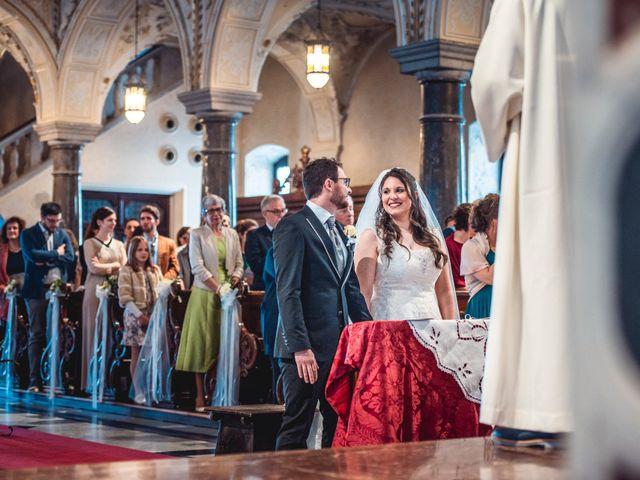 Il matrimonio di Nicola e Agnese a Gorizia, Gorizia 12