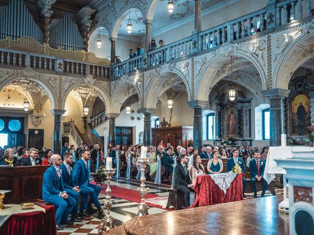 Il matrimonio di Nicola e Agnese a Gorizia, Gorizia 13