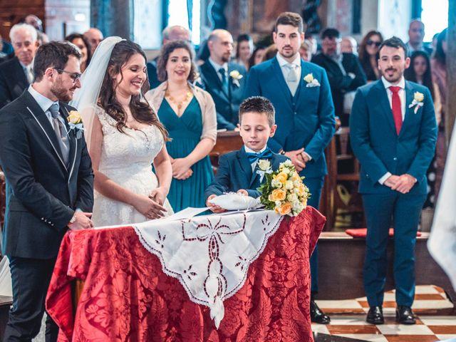 Il matrimonio di Nicola e Agnese a Gorizia, Gorizia 14