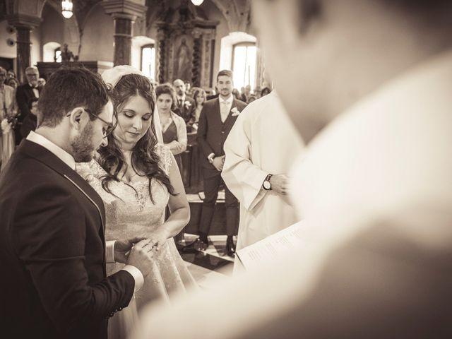 Il matrimonio di Nicola e Agnese a Gorizia, Gorizia 15
