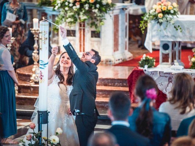 Il matrimonio di Nicola e Agnese a Gorizia, Gorizia 18
