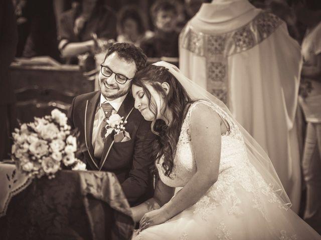 Il matrimonio di Nicola e Agnese a Gorizia, Gorizia 20