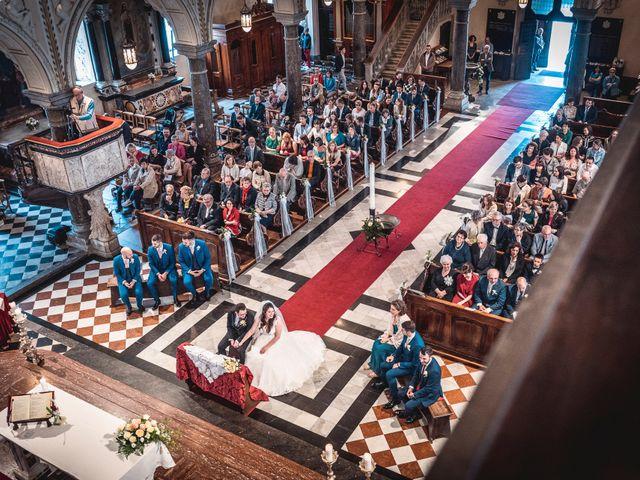 Il matrimonio di Nicola e Agnese a Gorizia, Gorizia 21