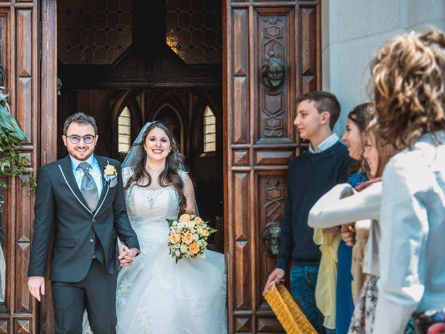 Il matrimonio di Nicola e Agnese a Gorizia, Gorizia 22