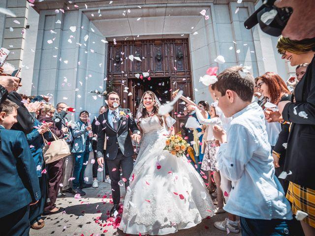 Il matrimonio di Nicola e Agnese a Gorizia, Gorizia 23