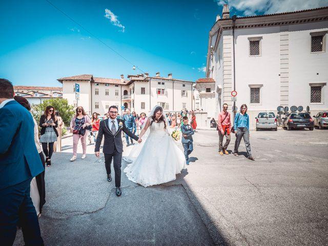 Il matrimonio di Nicola e Agnese a Gorizia, Gorizia 24