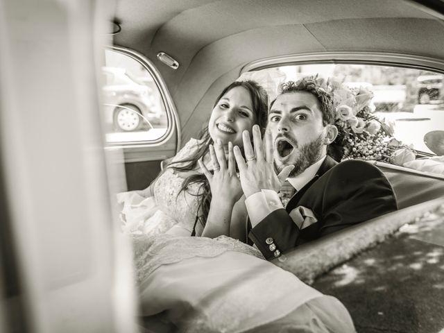 Il matrimonio di Nicola e Agnese a Gorizia, Gorizia 26