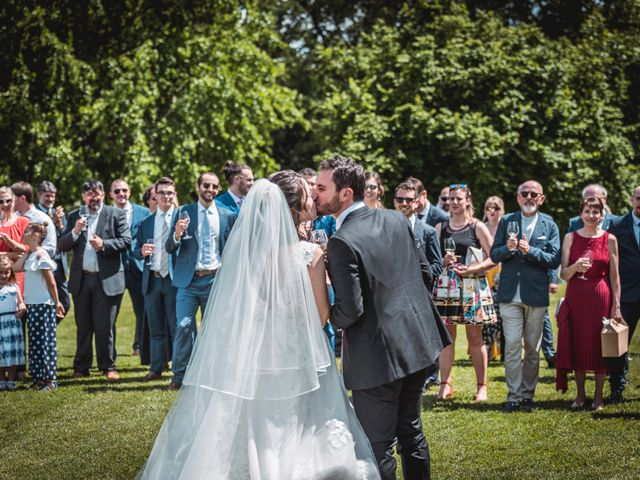 Il matrimonio di Nicola e Agnese a Gorizia, Gorizia 29